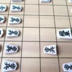 金無双と石田流の戦い